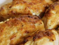 Easy baked chicken, perfect for weeknight dinners. You could have Everyday Baked Chicken for dinner Ingredients: 4 boneless skinless chicken breasts 1 teaspoon of kosher salt teaspoon black pepper teaspoon onion powder teaspoon Best Baked Chicken Recipe, Easy Baked Chicken, Baked Chicken Breast, Boneless Chicken Breast, Chicken Breasts, Chicken Meals, Fried Chicken, Parm Chicken, Amish Chicken