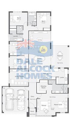 Aston | Dale Alcock Homes