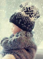 Ravelry: Winter ☆Night pattern by Katrine Hammer