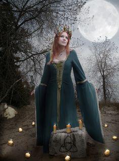 ✯ The Goddess Brigid's Imbolc .. By ~AvalonSky✯