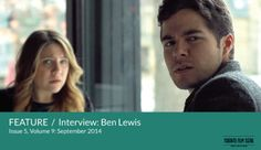 TFS Festival Quickie: Ben Lewis, director of Zero Recognition