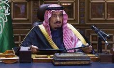 Saudi Arabia sacks oil minister - http://www.thelivefeeds.com/saudi-arabia-sacks-oil-minister/