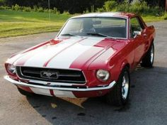 1969 Mustang..If you liked that, try this....Drive a different Muscle Car every MONTH as a Member of Muscle Car A Month Club.  https://docs.google.com/spreadsheet/viewform?formkey=dEJMUnNFVVhNRHdDQ0lZQm4tV1hXckE6MQ