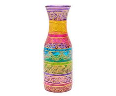 Decanter Indian Tahan - 1,2L