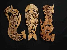 """UNIQUE FINDS: Welsh Love Spoons. These spoons are hand-carved and absolutely stunning works of art. Each part of the """"love spoon"""" is symbolic. We have two """"love spoons"""" hanging on the wall in the kitchen. Starting at $75"""