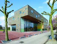 Gallery of Pier K Theatre and Arts Centre / Ector Hoogstad Architecten - 11