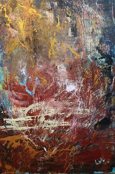 The One abstract by Lucy Matta