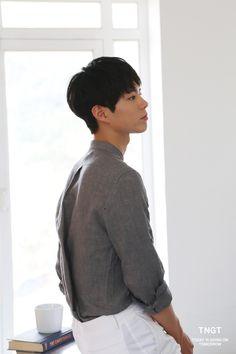 박보검 TNGT 비하인드컷 170410 [ 출처 http://tngtblog.com/220977790491 ]