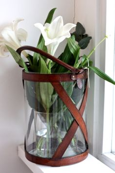 homevialaura | Balmuir lantern | lilies | flowers