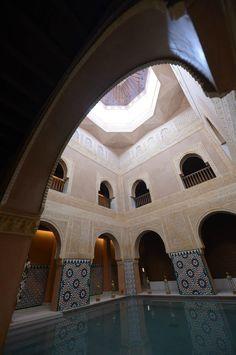 Bezoek tijdens mijn vakantie - Reizigersbeoordelingen - Hammam Al Andalus Malaga - TripAdvisor