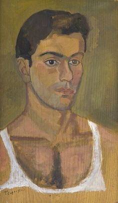 View Portrait dhomme by Yannis Tsarouchis on artnet. Browse upcoming and past auction lots by Yannis Tsarouchis. Senior Boy Poses, Senior Portrait Poses, Male Portraits, Senior Pics, Beauty In Art, Male Beauty, Digital Museum, Senior Girl Photography, Queer Art