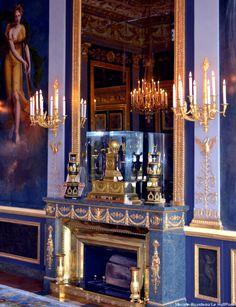 Journées du patrimoine 2014 : Sous les dorures de l'Hôtel de Beauharnais, l'incroyable résidence de l'ambassadeur d'Allemagne