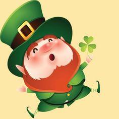 Con esta canción típica irlandesa los niños podrán pasar un buen rato y aprender además sobre la historia de San Patricio y por qué los irlandeses celebran cada 17 de marzo una fiesta en su honor.