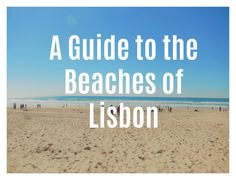 Well, this summer finally seems to have reached all of Europe, and what is more fun than to read of how the summer can be spent best. For me, a trip to the… Lisbon, Beaches, Spain, Reading, Summer, Travel, Outdoor, Outdoors, Trips