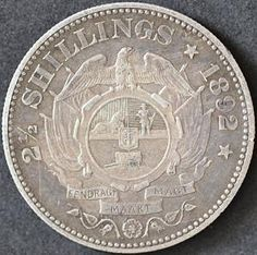 Your opinions, if you will, on this 1892 South Africa 2 shillings Valuable Coins, Gold Money, Gold And Silver Coins, Coin Jewelry, African History, Spirals, Coin Collecting, Banks, Circles