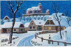 Josef Lada-1951 (77 pieces)