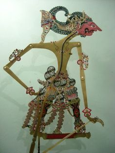 Javanese, Shadow Puppets, Yogyakarta, Doa, Fabric Design, Clock, Children, Classic, Watch