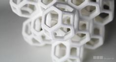 Husband And Wife Architects Create The Sugar Lab, A Foundry For 3D Printed Sweets