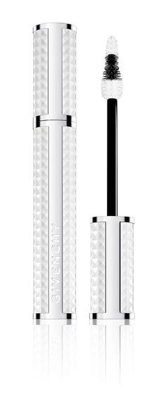 Le mascara Couture Waterproof de Givenchy   #givenchy #beauté #yeux #mascara #couture #maquillage #shoot #studiophoto #luxe #packshot