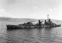 "USS La Vallette (DD-448) mined off Mariveles in Feburary 1945 - Search results for ""The U.S. Navy destroyer USS La Vallette (DD-448) "" - Wikimedia Commons"