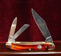 pocket knives for whittling | ... Carver Tools : Boker, Germany- 3BL Whittling Pocket Knife, Tortoise