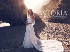 "Introducing ""Astoria"" by Lauren Elaine Bridal.  Part of our newest October collection for Bridal Fashion Week, visit the blog today for the full lookbook release - https://blog.lauren-elainedesigns.com/2016/10/19/astoria-mini-lookbook/"