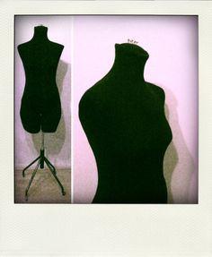 making a custom dress form