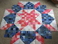 Welcome back to the Scrappy Swoon Quilt Along! Today's post will knock out sections 7 and 8. I can hardly believe how close we're getting to a finished quilt top! Let's get started! Section 7 Section 7 is another simple patchwork block. You will need 36 – 3.5 inch squares in your secondary color. These are the last of your [...]