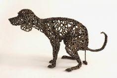Nerit Levav y sus Perros Reciclados