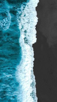 Pretty Wallpapers Backgrounds For iPhone: Ocean Wallpaper iPhone Waves Ocean Wallpaper, Wallpaper Iphone Cute, New Wallpaper, Aesthetic Iphone Wallpaper, Aesthetic Wallpapers, Wallpaper Backgrounds, Pretty Backgrounds For Iphone, Pretty Girl Wallpaper, Wallpaper Background Design