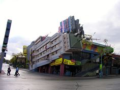 Ripley's Believe It or Not! (Niagara Falls, Ontario, Canada) #architecture