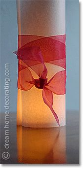 How To Make Paper Lanterns F-A-S-T: Create Paper Lantern Crafts From Stuff You Have At Home