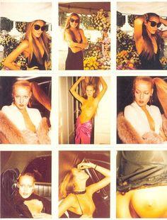"""Résultat de recherche d'images pour """"Antonio Lopez Ginger Rogers, 1970–1979"""""""