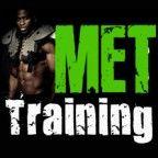 "Scott Abel MET Training Program.  ""Metabolic Enhancement Training is the combination between bodybuilding, athleticism, and nervous system enhancement."""