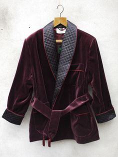 Burgundy-Smoking-Jacket-by-Tails-and-the-Unexpected-Cotton-Velvet-and-Silk