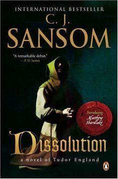 Bestseller Books Online Dissolution (Matthew Shardlake Mysteries) C. J. Sansom $10.2  - http://www.ebooknetworking.net/books_detail-0142004308.html