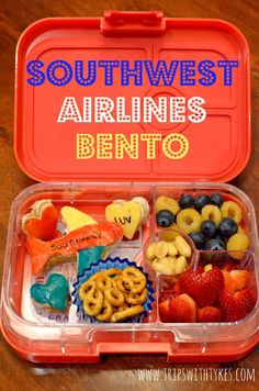 The Complete Guide to Flying Southwest With Kids - Trips With Tykes