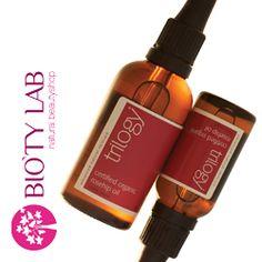 Biologische rozenbottel olie bij Bio'ty lab  via I ♥ eco.be