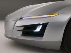 Acura Advanced Sports Car Concept - Поиск в Google