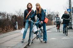 COPENHAGEN FASHION WEEK AW17