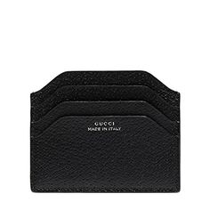 Your idea and our special materials if you need unique and unusual gucci made in italy black pigskin leather business card case 322107 http colourmoves