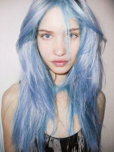 yogurlife : Hair inspire idea