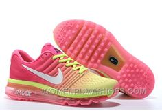 Buy Authentic Nike Air Max 2017 Pink Volt White New Style from Reliable Authentic Nike Air Max 2017 Pink Volt White New Style suppliers.Find Quality Authentic Nike Air Max 2017 Pink Volt White New Style and preferably on Airyeezyshoes Nike Air Max Rouge, Nike Air Max 2017, Cheap Nike Air Max, Nike Shoes Cheap, Nike Free Shoes, Nike Shoes Outlet, Cheap Air, Air Max Sneakers, Sneakers Nike