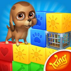 Pet Rescue Saga Hack 2017 Cheat Codes Free for Android and iOS will be the one you need in order to bypass in-app purchases and gain some extra items for free. That sounds great, but how to use this Pet Rescue Saga Hack? It's very simple to do so and you should know that below […]