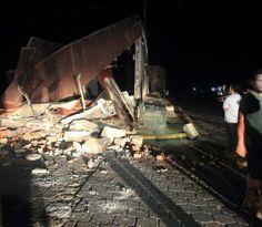 Stanley Roy informa: Un muerto tras terremoto en Nicaragua