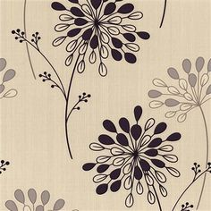 Burst Wallpaper, Plum
