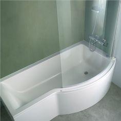 Op zoek naar een Ideal standard Connect badscherm 100 cm. zilver? Bestel deze en andere Ideal Standard Connect producten voordelig online bij Sanitairwinkel.nl