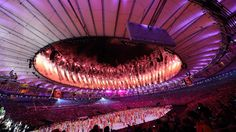 NBC will stream the official feed of the Closing Ceremony of the 2016 Rio Olympic Games live without commentary. http://ift.tt/2bvi7wY