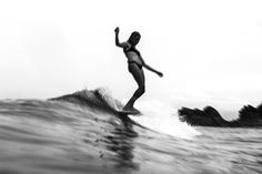 17 year old, Ivy Thomas is one busy girl living in the Gold Coast of Australia. If Ivy isn't surfing at Snapper you can find her munching on a Acai Bowl or working at the local cafe.