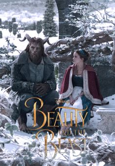Beauty and the Beast gif